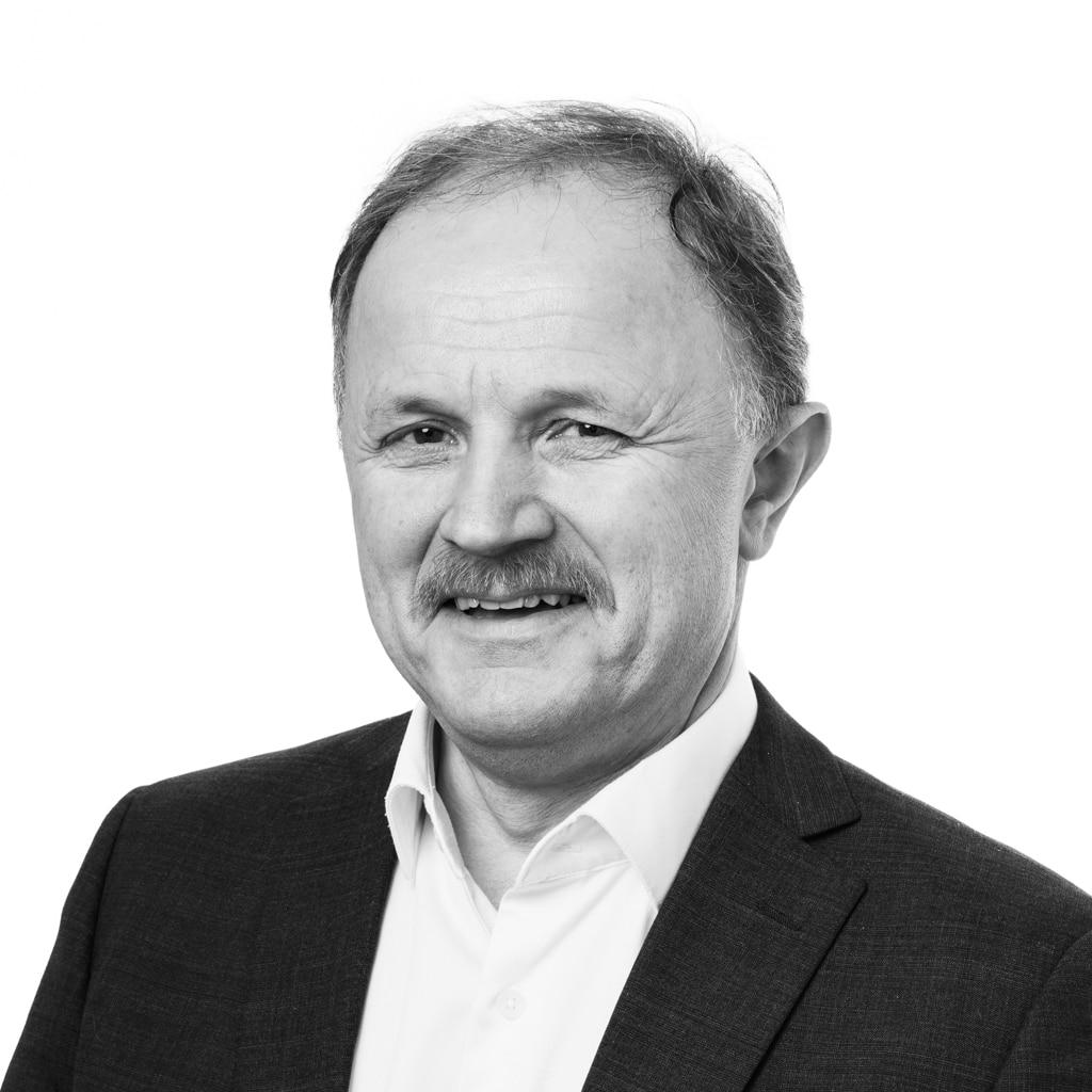 Geir Warvik