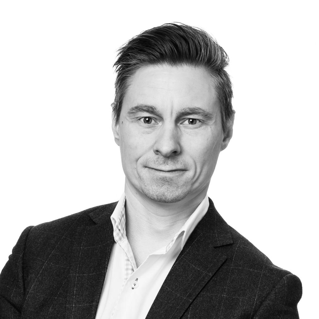Arne Davidsen