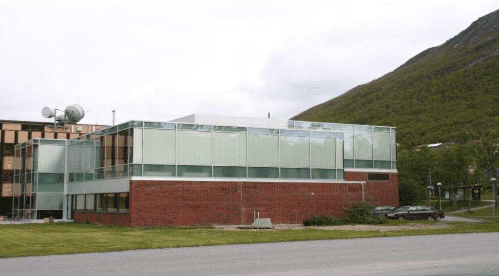 Troms kraft Tromsø