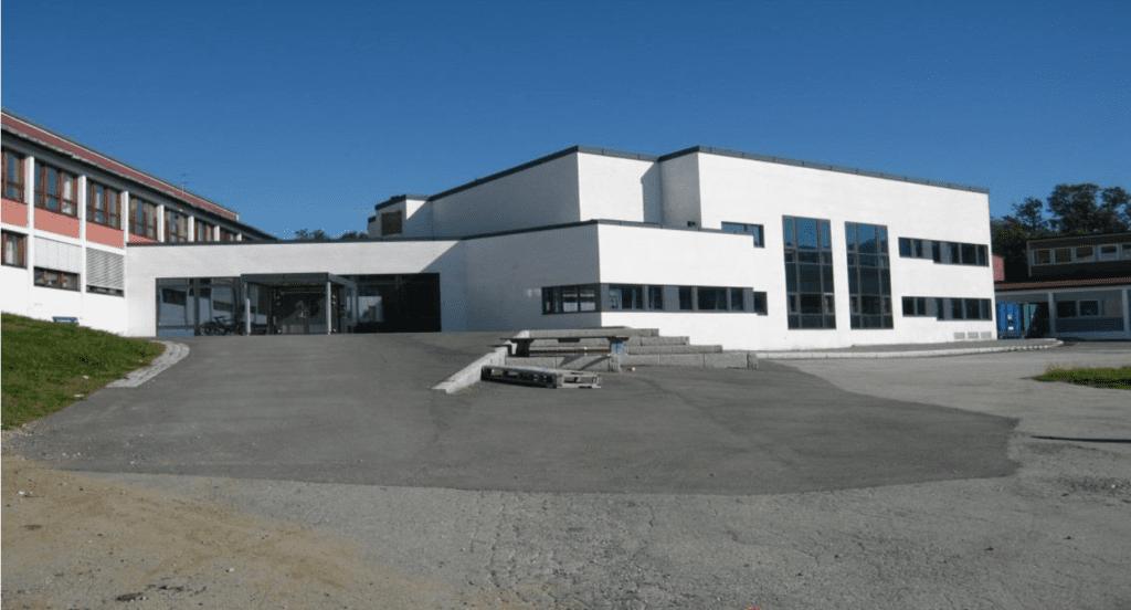 Tromsdalen skole