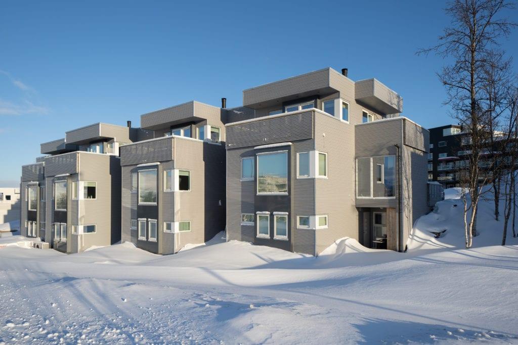 Workinmarka Draugen Tromsø