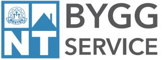NT-Byggservice logo